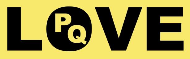 Love PQ