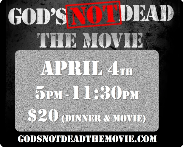 God's Not Dead the Movie copy